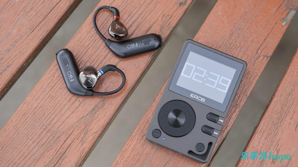 成熟稳重,EROS QII播放器让好音乐随身相伴