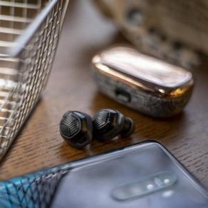 艺术品一般的TWS耳机 阿思翠S90 Pro体验